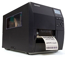 Cutting costs with the Toshiba Tec B-EX4T2 barcode label printer