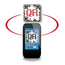 QR barcode report shows Mobile barcode trend is thriving