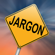 Barcode labels: those jargon question answered