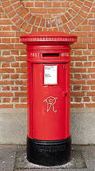 Royal Mail boosted by Barcode Technology