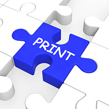 Industrial printer or desktop printer?
