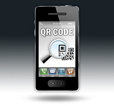 QR codes at the hub of mobile marketing strategies