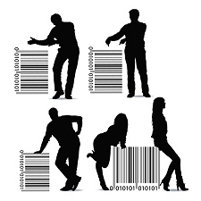 Barcode supplier