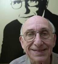 Barcode Inventor dies aged 91