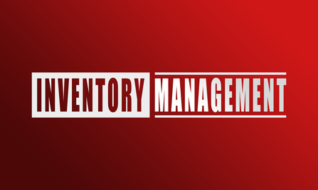 Top tips for inventory management