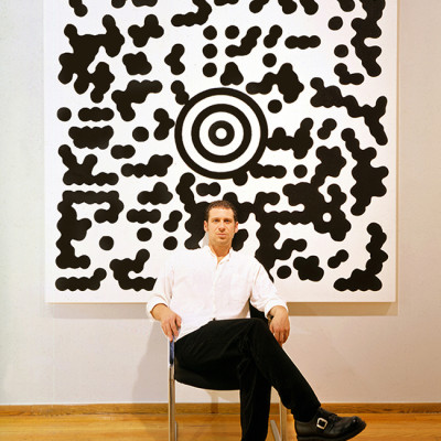 A short history of barcode art