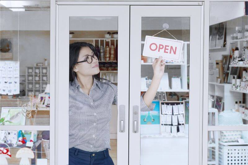 How Can Small Businesses Compete Today?