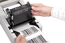 Choosing the right Barcode Printer for your Business