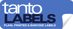 Tanto labels